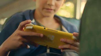 Nintendo Switch TV Spot, 'My Way: Pokémon Sword & Pokémon Shield' - Thumbnail 4