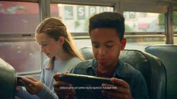 Nintendo Switch TV Spot, 'My Way: Pokémon Sword & Pokémon Shield' - Thumbnail 5