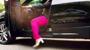 Cadillac TV Spot, 'Seguir avanzando juntos' [Spanish] [T1] - Thumbnail 4