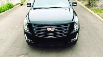 Cadillac TV Spot, 'Seguir avanzando juntos' [Spanish] [T1] - Thumbnail 5