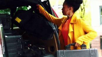 Cadillac TV Spot, 'Seguir avanzando juntos' [Spanish] [T1] - Thumbnail 6