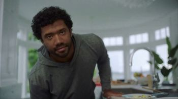 Amazon Web Services TV Spot, 'Russell Wilson Has Precision: Insanity'