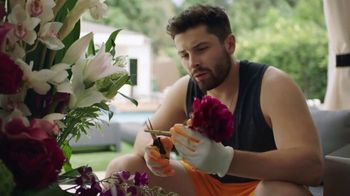 Amazon Web Services Next Gen Stats TV Spot, 'Is There Anything Baker Mayfield Can't Do?' - 144 commercial airings