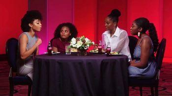 Coca-Cola TV Spot, 'BET: 2019 Black Girls Rock! Activism'