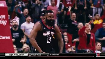 NBA League Pass TV Spot, 'Shout It' Song by VideoHelper - 3353 commercial airings