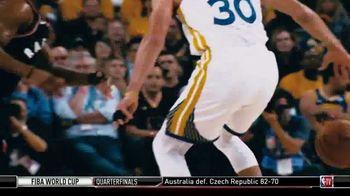 NBA League Pass TV Spot, 'Shout It' Song by VideoHelper - Thumbnail 2