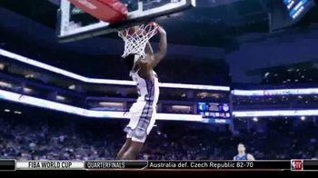 NBA League Pass TV Spot, 'Shout It' Song by VideoHelper - Thumbnail 3