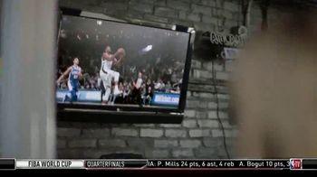 NBA League Pass TV Spot, 'Shout It' Song by VideoHelper - Thumbnail 4