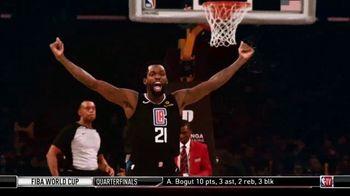 NBA League Pass TV Spot, 'Shout It' Song by VideoHelper - Thumbnail 5