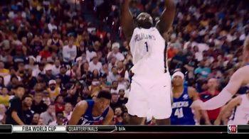 NBA League Pass TV Spot, 'Shout It' Song by VideoHelper - Thumbnail 6