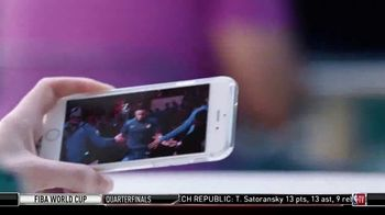 NBA League Pass TV Spot, 'Shout It' Song by VideoHelper - Thumbnail 7