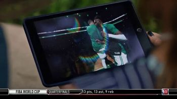 NBA League Pass TV Spot, 'Shout It' Song by VideoHelper - Thumbnail 9