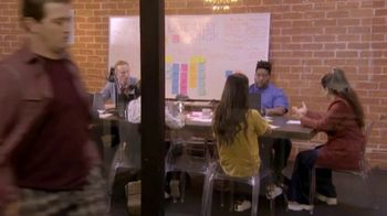 Starbucks TV Spot, 'NBC: Too Soon' Featuring Lilly Singh
