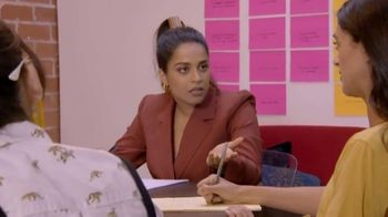 Starbucks TV Spot, 'NBC: It's Never Too Soon' Featuring Lilly Singh - Thumbnail 4