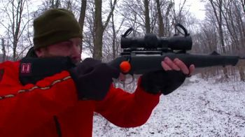 AimPoint TV Spot, 'Wild Boar Fever: Red Dot System'