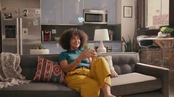 Grubhub TV Spot, 'Perks: Taco Bell' Song by Lizzo