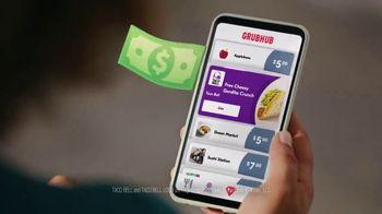 Grubhub TV Spot, 'Perks: Taco Bell' Song by Lizzo - Thumbnail 5