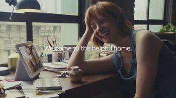 Google Nest Hub Max TV Spot, 'Happy Birthday'
