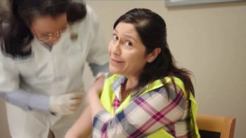 Rite Aid Pharmacy TV Spot, 'Protecting Those We Count On This Flu Season'