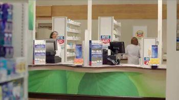 Rite Aid Pharmacy TV Spot, 'Protecting Those We Count On This Flu Season' - Thumbnail 1