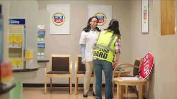 Rite Aid Pharmacy TV Spot, 'Protecting Those We Count On This Flu Season' - Thumbnail 3