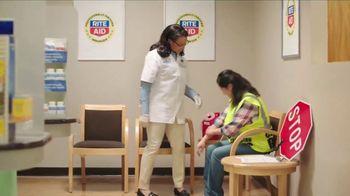 Rite Aid Pharmacy TV Spot, 'Protecting Those We Count On This Flu Season' - Thumbnail 4