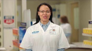 Rite Aid Pharmacy TV Spot, 'Protecting Those We Count On This Flu Season' - Thumbnail 6