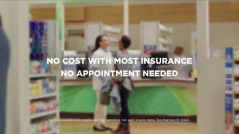 Rite Aid Pharmacy TV Spot, 'Protecting Those We Count On This Flu Season' - Thumbnail 7