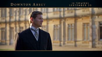 Downton Abbey - Alternate Trailer 9