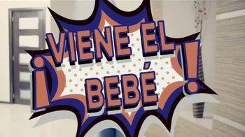 Dragon Pain Relief Cream TV Spot, 'Viene el bebe' [Spanish] - Thumbnail 2