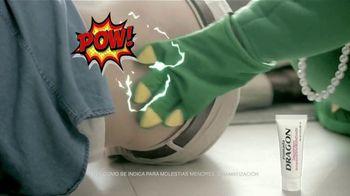 Dragon Pain Relief Cream TV Spot, 'Viene el bebe' [Spanish] - Thumbnail 6
