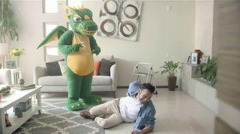 Dragon Pain Relief Cream TV Spot, 'Viene el bebe' [Spanish] - Thumbnail 7