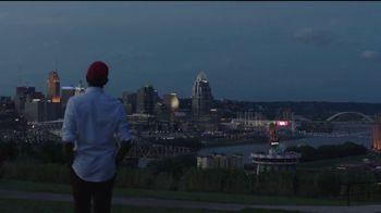 University of Cincinnati TV Spot, 'Co-Op'