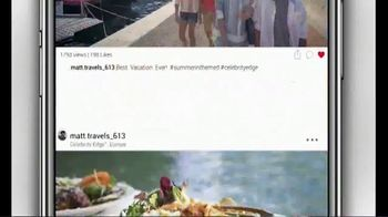 Celebrity Cruises TV Spot, 'Save More This Summer: Best of Europe'