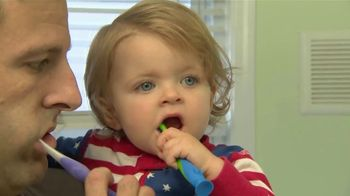 American Academy of Pediatrics TV Spot, 'Oral Health'