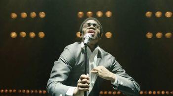 Ain't Too Proud Musical TV Spot, 'Broadway Sensation' - Thumbnail 1