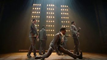 Ain't Too Proud Musical TV Spot, 'Broadway Sensation' - Thumbnail 10