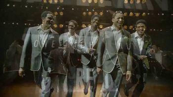 Ain't Too Proud Musical TV Spot, 'Broadway Sensation' - Thumbnail 4