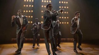 Ain't Too Proud Musical TV Spot, 'Broadway Sensation' - Thumbnail 6