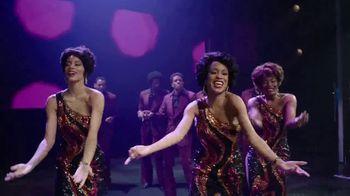 Ain't Too Proud Musical TV Spot, 'Broadway Sensation' - Thumbnail 7