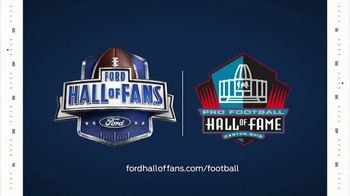 Ford Hall of Fans TV Spot, '2019 Induction' - Thumbnail 8