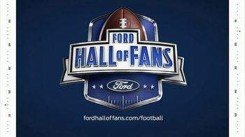Ford Hall of Fans TV Spot, '2019 Induction' - Thumbnail 1