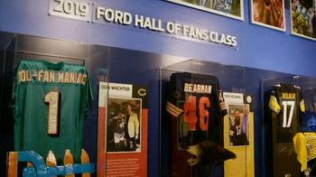 Ford Hall of Fans TV Spot, '2019 Induction' - Thumbnail 4