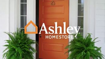 Ashley HomeStore Huge Mattress Sale TV Spot, 'Can't Miss' Song by Midnight Riot - Thumbnail 1