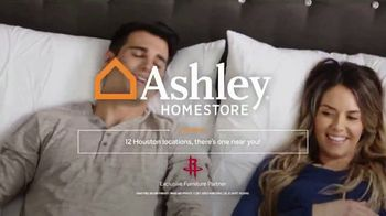 Ashley HomeStore Huge Mattress Sale TV Spot, 'Can't Miss' Song by Midnight Riot - Thumbnail 6