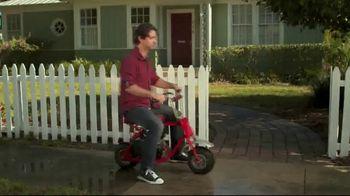 Beef 'O' Brady's Tacos on Tuesdays TV Spot, 'Grumble' - Thumbnail 2