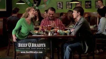 Beef 'O' Brady's Tacos on Tuesdays TV Spot, 'Grumble' - Thumbnail 8