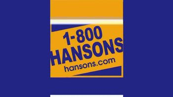 1-800-HANSONS End of Summer Sale TV Spot, 'Windows, Siding and Roofing' - Thumbnail 1