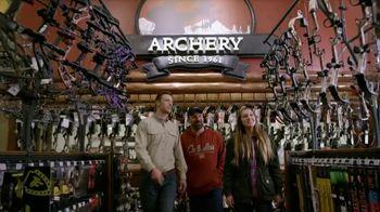 Bass Pro Shops Gear-Up Sale TV Spot, 'Big Savings' - Thumbnail 1