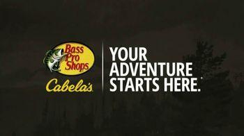 Bass Pro Shops Gear-Up Sale TV Spot, 'Big Savings' - Thumbnail 8